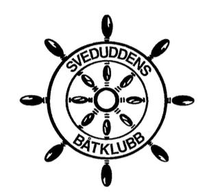 Sveduddens Båtklubb logo